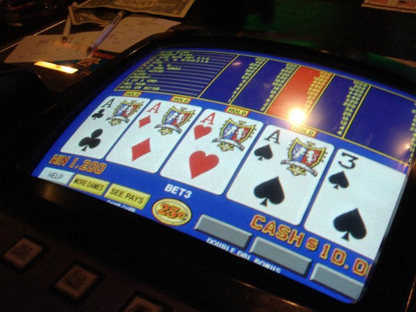 Video gambling machines wisconsin gambling on cruise ships docked in bermuda
