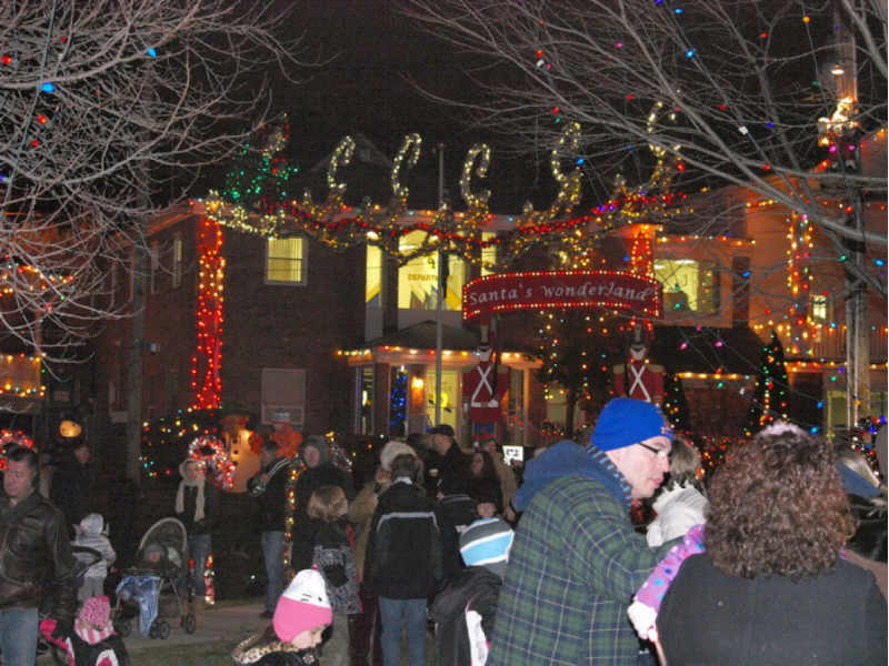 butler christmas tree lighting is dec 6