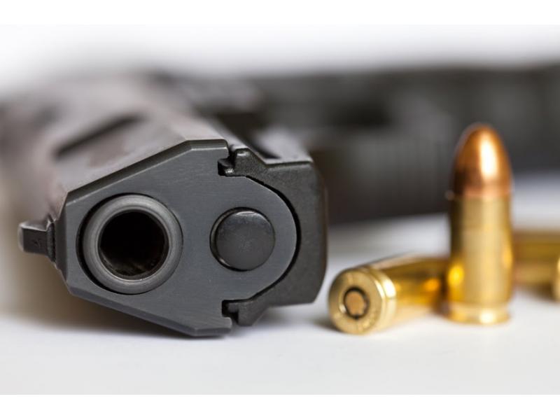 Image result for stray bullet