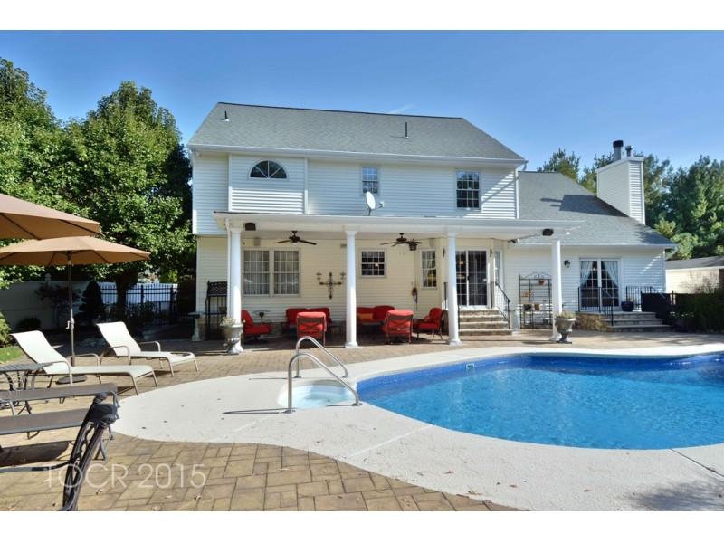 Great PHOTOS: Wayneu0027s U0027Real Housewifeu0027 Kathy Wakile Lists House For $800K |  Wayne, NJ Patch