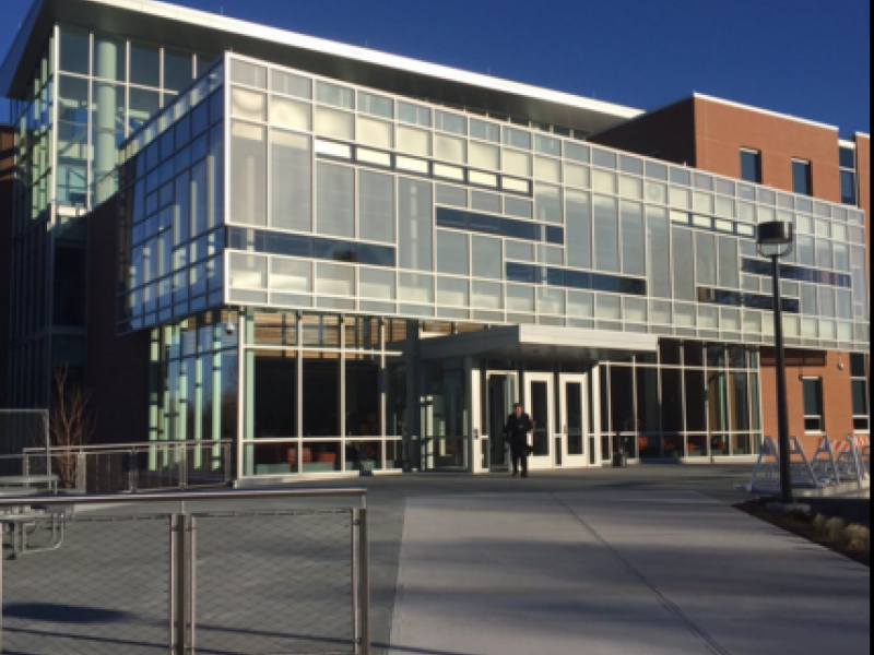 William Paterson University Jobs >> New $40 Million Academic Building Opens At William ...