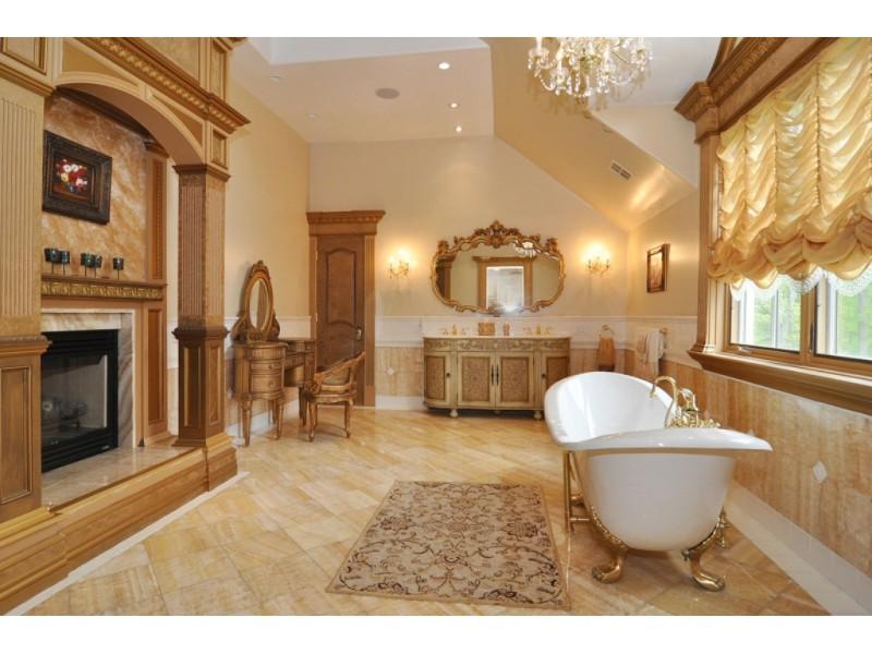 Melissa Gorga Sells Montville Home For 3 8 Million