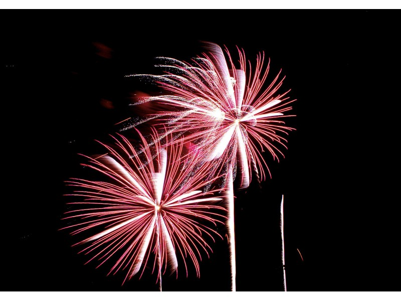 new jersey july 4 fireworks guide hasbrouck heights nj patch