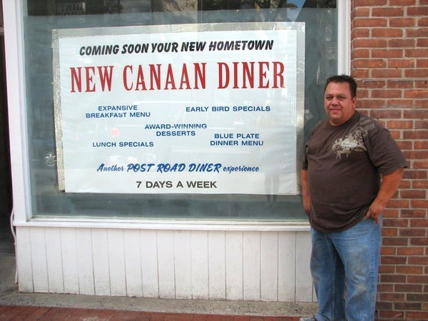 NY Times Reviews New Canaan Diner Excellent New Canaan CT Patch
