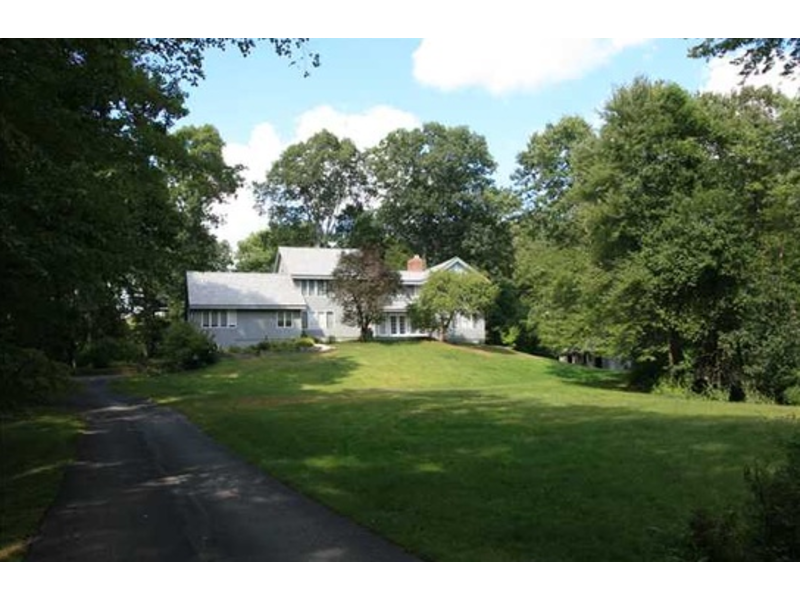 Zillow Homes For Sale In Mansfield Ct