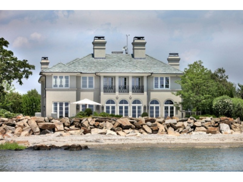 11 000 Square Foot Mansion On Long Island Sound Shoreline Westport Ct Patch