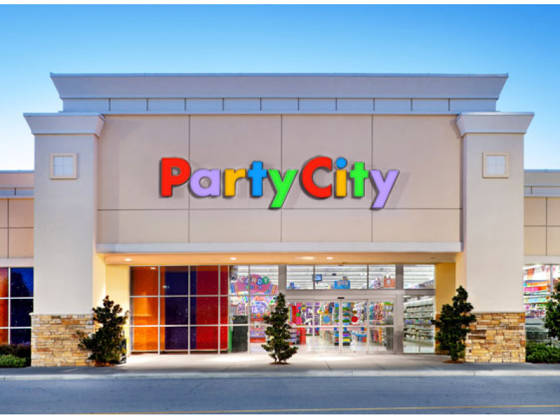 Party City Opens Store In Simsbury