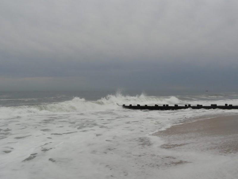 A Bit Less Bay Head Beach Access This Year