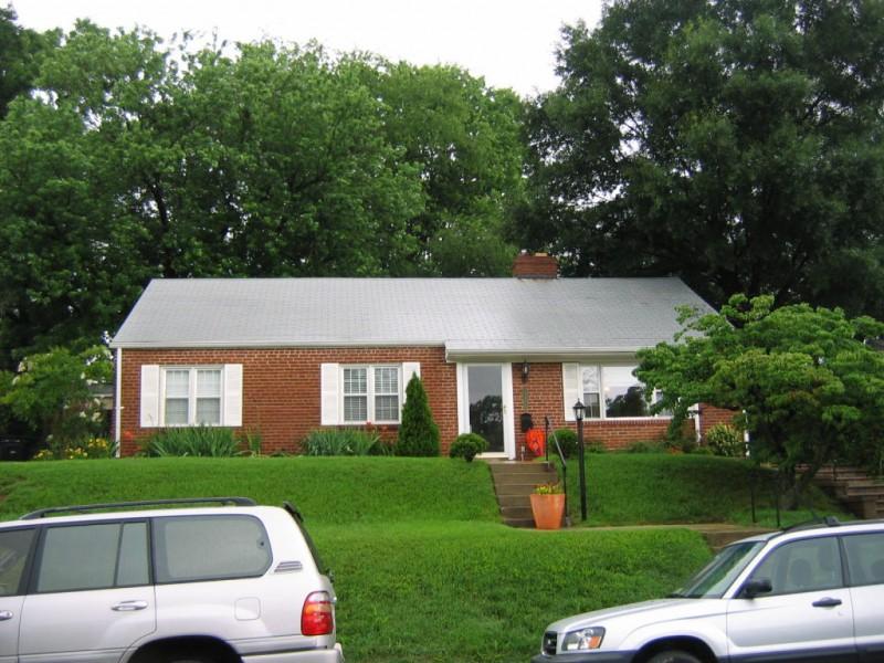 Remodeling Ramblers Makes Cents Clarendon VA Patch Inspiration Remodeling Arlington Va Exterior Design