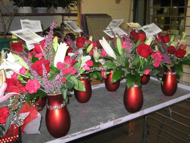 Bell flowers in downtown battles valentines day crunch time bell flowers in downtown battles valentines day crunch time mightylinksfo