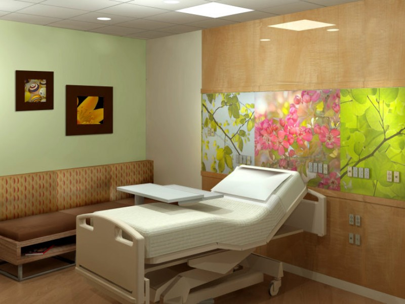 Hospital to Create New Pediatric Emergency Dept. | Lawrenceville ...