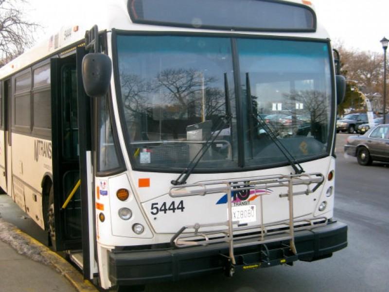 nj transit pilots real time service information for bus customers lawrenceville nj patch. Black Bedroom Furniture Sets. Home Design Ideas