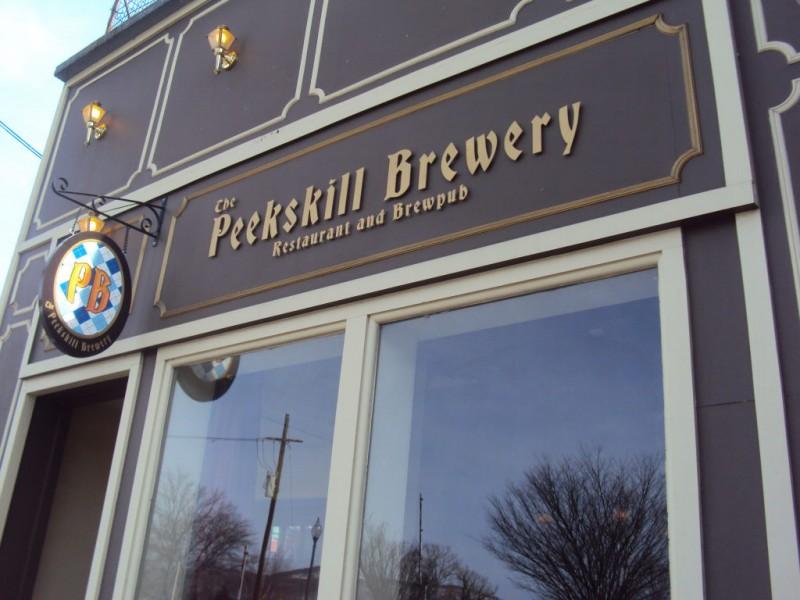 Hudson House Restaurant Peekskill Ny