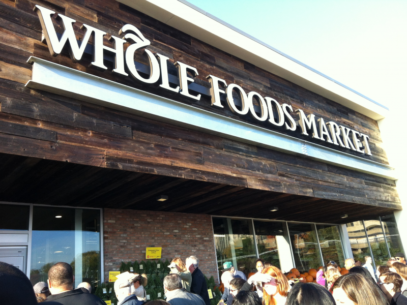 Rochelle Whole Foods