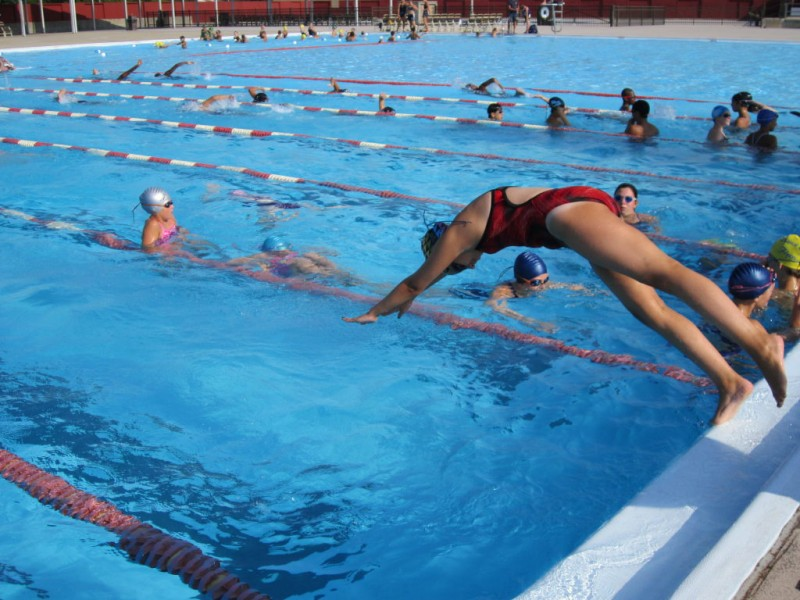 Poll joining middletown swim club middletown nj patch - John martinez school new haven swimming pool ...