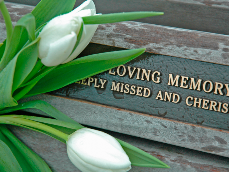 In Memoriam: Recent Central Jersey Obituaries