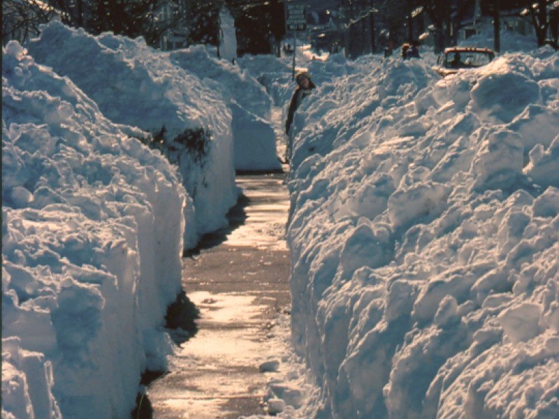 Do You Remember The Blizzard Of 78 Woburn Ma Patch
