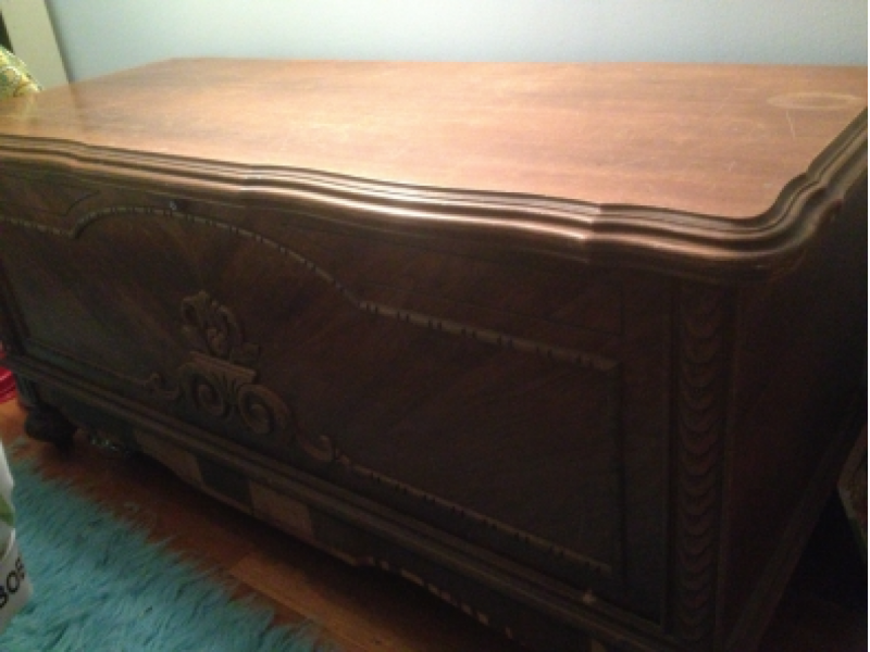 If You Have A Lane Cedar Chest Here S How To Get Replacement Lock