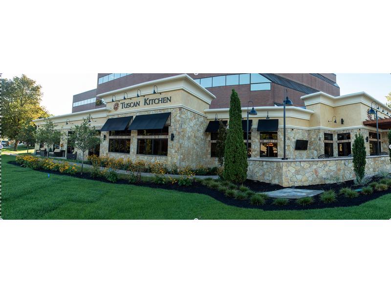 New Italian Restaurant and Market Opens in Burlington | Burlington ...