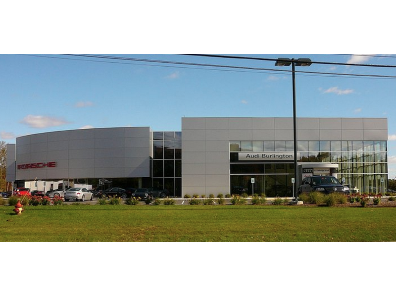 Herb Chambers Audi Of Burlington Earns Audi Elite Magna Society - Audi burlington