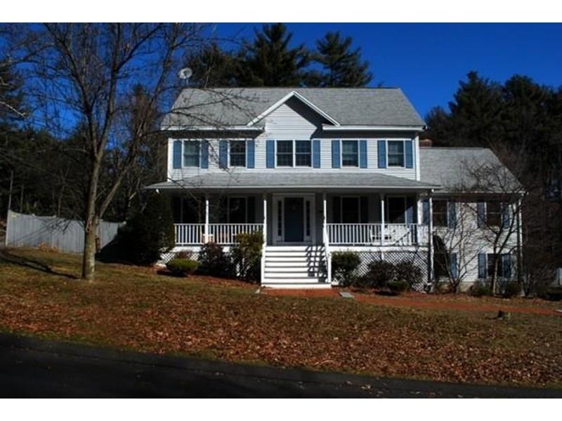 Homes For Sale Burlington Ma