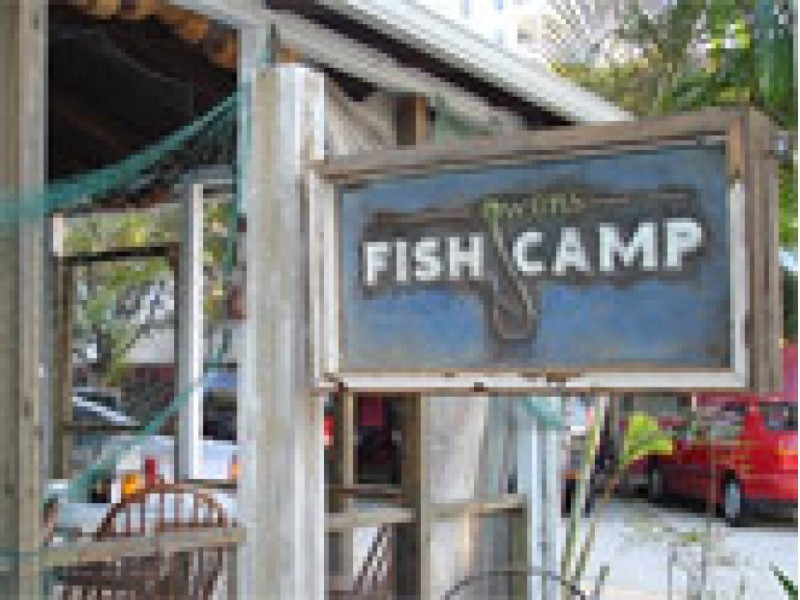 owen 39 s fish camp innovative concept keeps restaurant busy