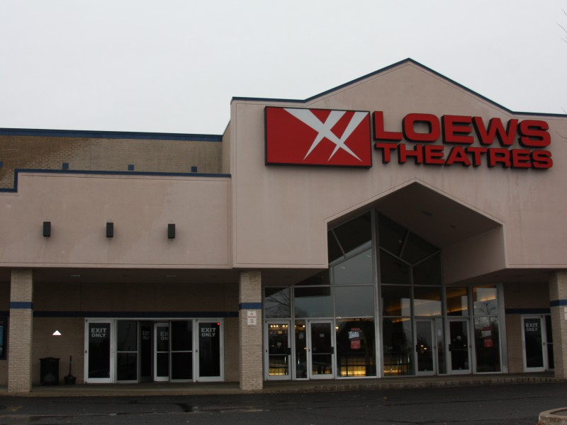 Aberdeen Matawan Movie Theater