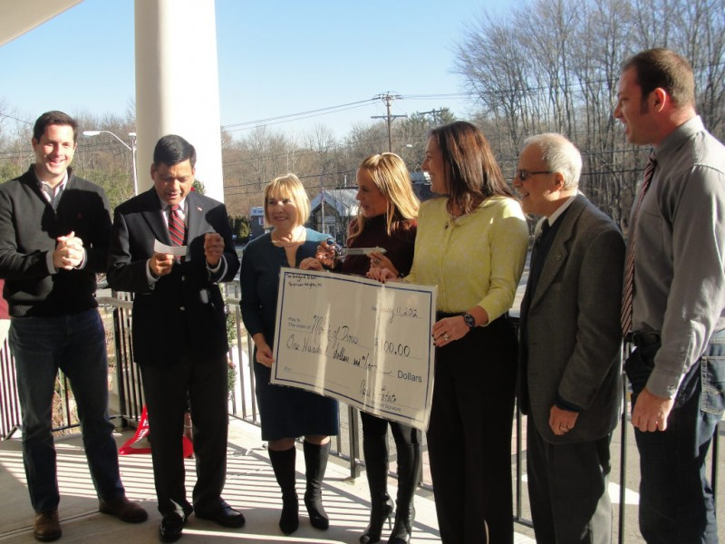Video goddard school holds ribbon cutting ceremony yorktown ny patch freerunsca Choice Image
