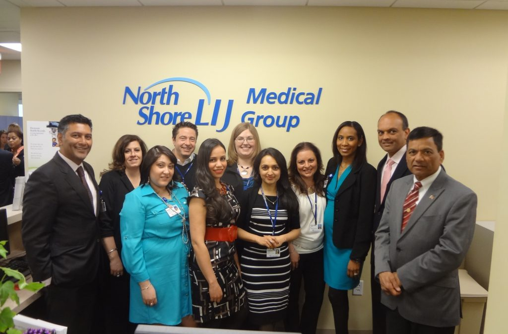 Lenox Hill Hospital Opens Heart Facility in Yorktown | Yorktown, NY