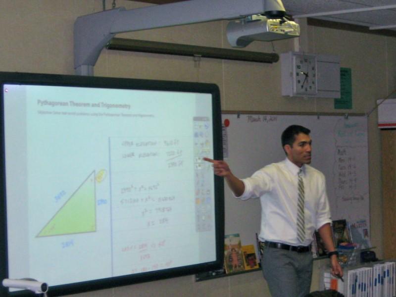 Lemon grove school district says promethean boards are - Garden grove school district calendar ...