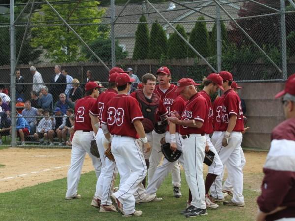 ... Umpires Association Honors Garden City Baseball