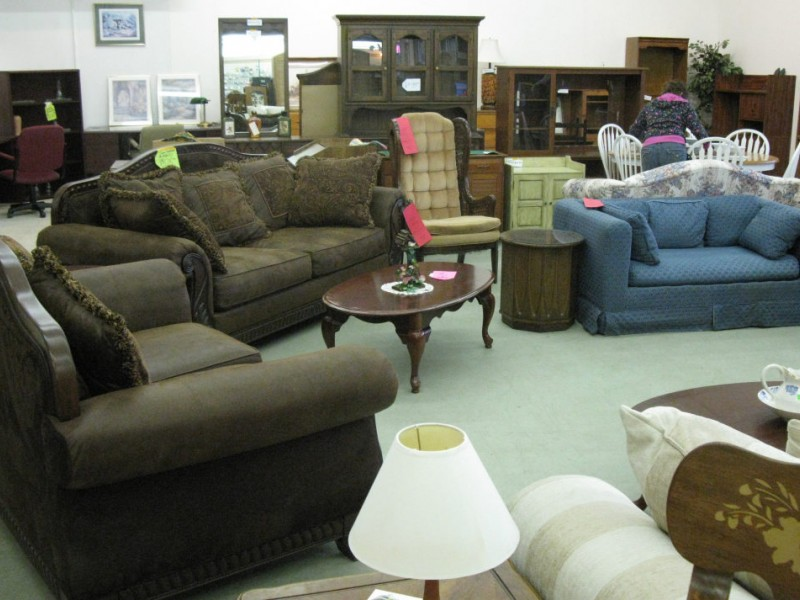 Habitat ReStore In Demand, In Need Of Donations And Volunteers | Kent, OH  Patch