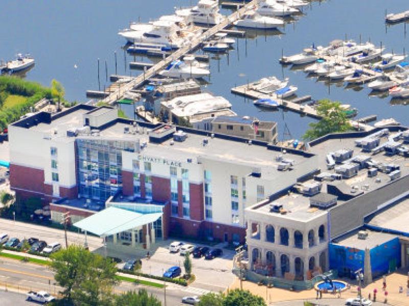 Second Tragic Suicide Of Aquarium Exec Reported