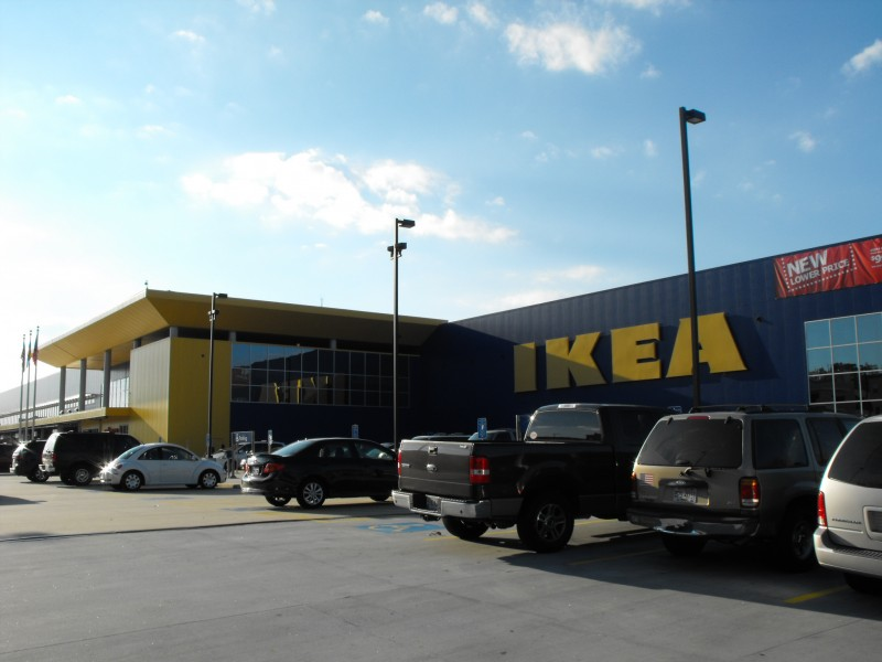 76 PCT Will Up Patrols In Response to Teen Sex at IKEA Park