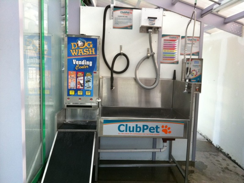 New dog wash opens in lansdowne arbutus md patch solutioingenieria Gallery