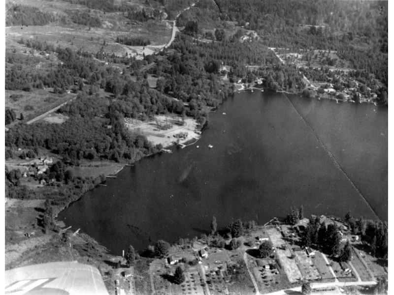 A History Of Cottage Lake Woodinville Wa Patch