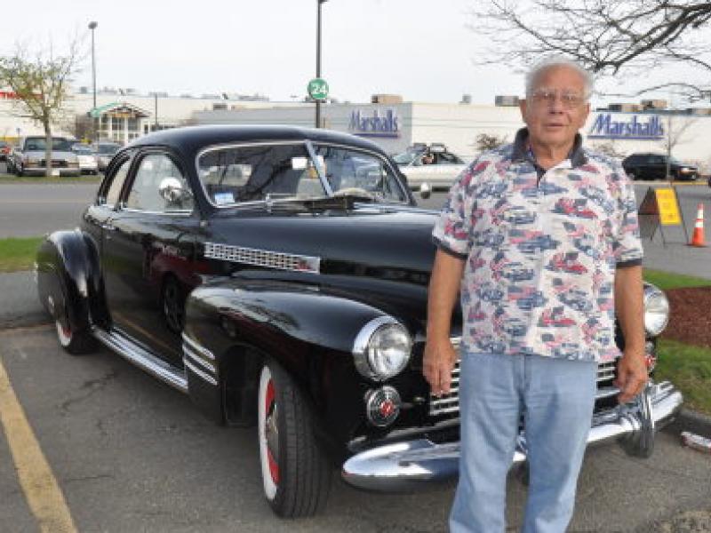 Classic Car Show Returning to Swampscott | Swampscott, MA Patch