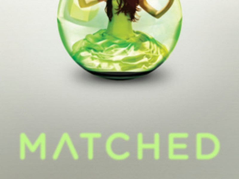 Matched Series Book Cover ~ Matched by ally condie hellertown pa patch