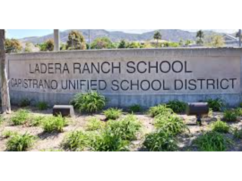 400 Kids To Many Ladera Ranch Parents Express Their Concerns About