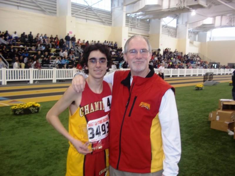 Long Island Elite Track Invitational
