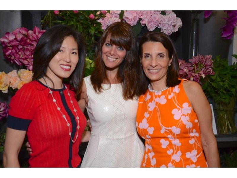 Greenwich T Cancer Alliance Hosts Benefit Luncheon Fashion Show