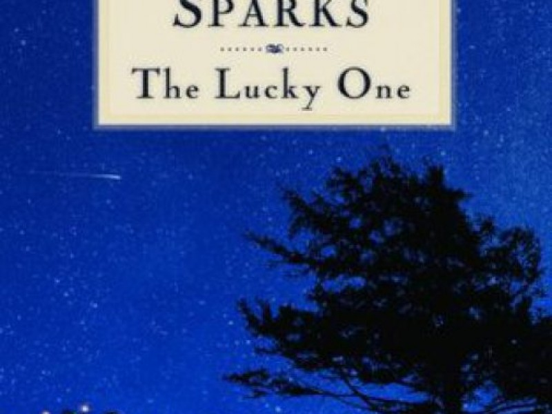 'The Lucky One,' Based on the Nicholas Sparks Novel - The ...