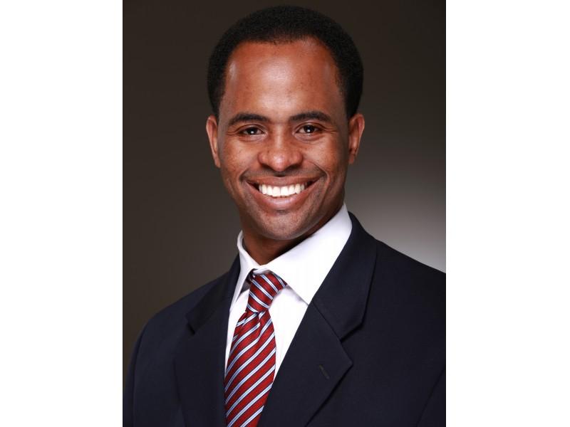 Jesse Walton Jr Receives Promotion At Morgan Stanley