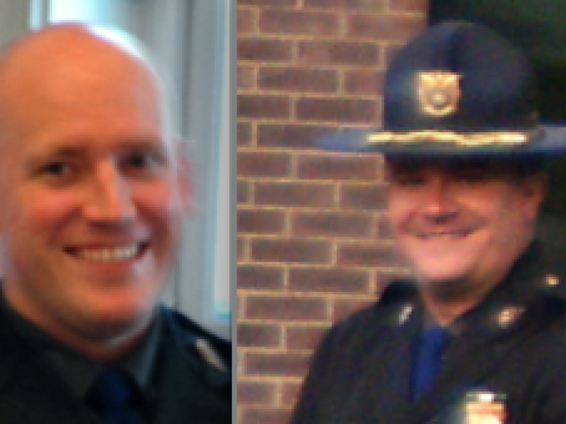 Read Resignation Letters of 2 Officers at