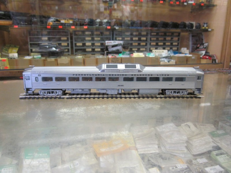 The Trains Still Run on Time at Sattler's Hobby Shop | Collingswood, NJ Patch