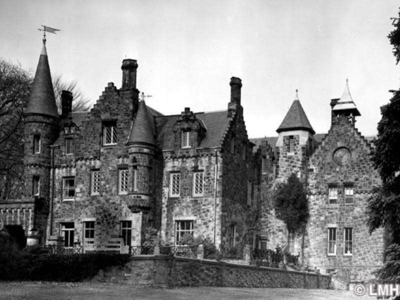 Wynnewood S Maybrook Mansion Hangs On In Limbo Ardmore