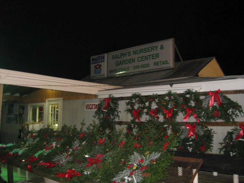 Starkie Brothers Garden Center Main Street Farmingdale Ny