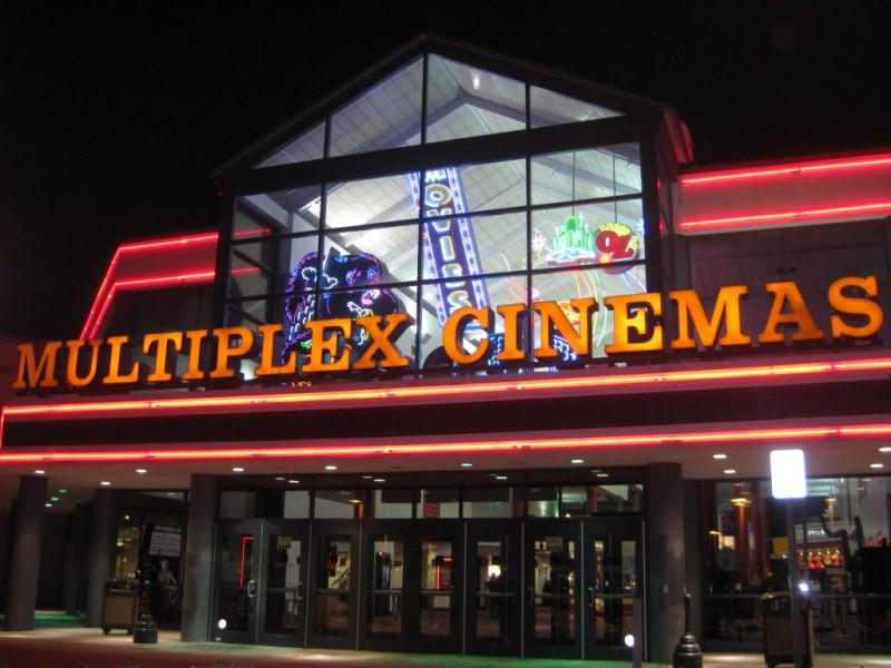 Concourse Plaza Multiplex Cinemas | Bronx | Movie Theaters | Film ...
