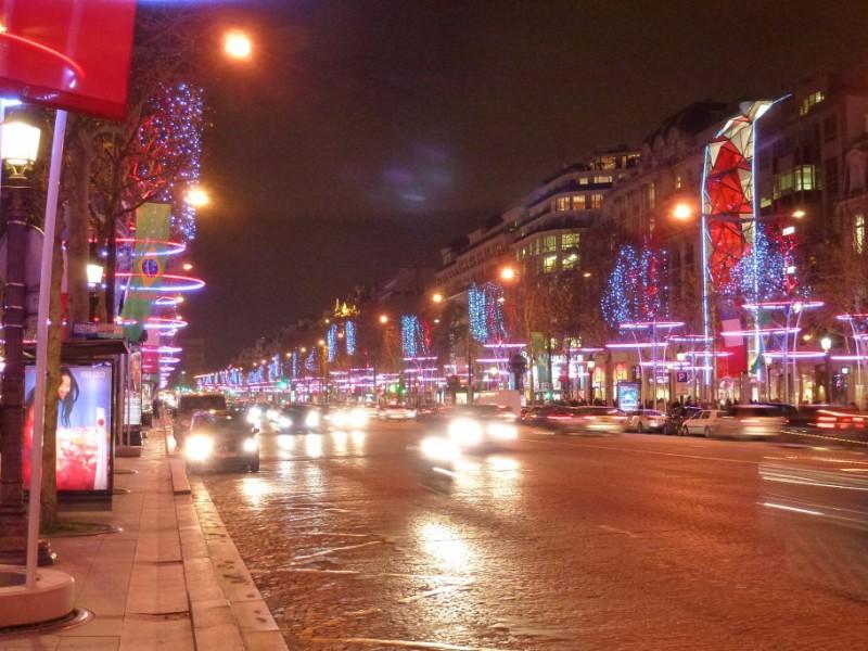 Manassas Christmas Lights
