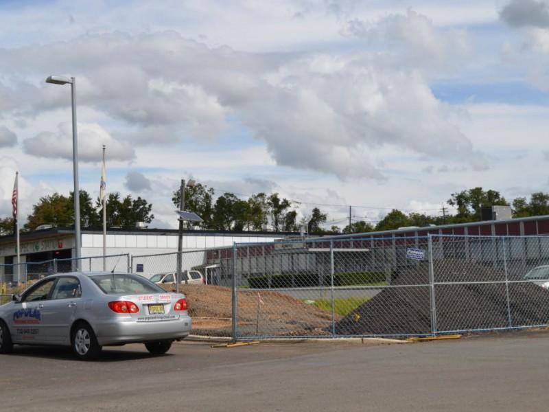 Bakers basin dmv road test tularosa basin 2017 for Motor vehicle in wayne nj hours
